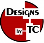 Designs by tC logo